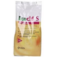 ECOCID S 1 kg za 100L rastvora za površine